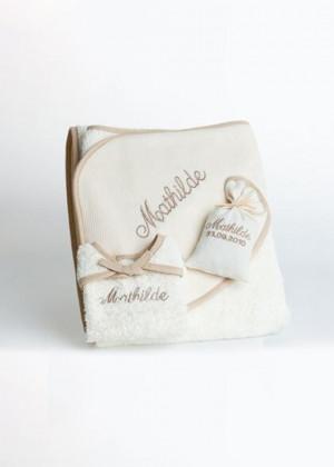 Coffret naissance Mathilde